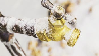 What to do if your pipes freeze this winter