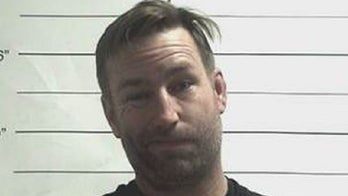Man in 'cocaine' shirt and hat spraypainted the word all over Bourbon Street, court documents say
