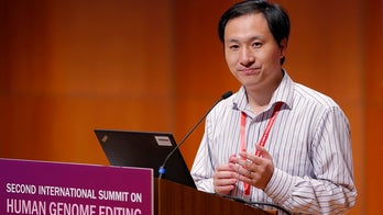 China's gene-editing doctor He Jiankui is missing, report says