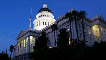 Liberal Democrats in California state Assembly worry moderates could hurt key votes
