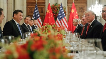 US, China agree to 90-day truce to hash out trade differences