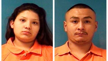 New Mexico toddler shoots infant in face in motel room; mother, boyfriend face charges, police say