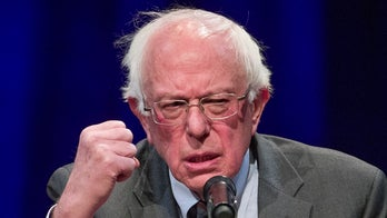 Bernie Sanders spent nearly $300G on private air travel in October: reports