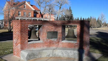 Balangiga bells returned to Philippines by US more than a century later