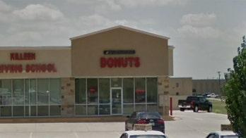 Doughnut shop brawl goes viral, sparks police investigation