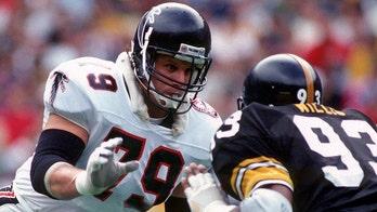 Bill Fralic, former NFL great, dead at 56