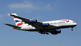 British Airways passenger claims daughter was given 'urine' soaked seat for transatlantic flight