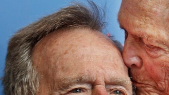'Devotedly, Dad': Special letters from my father, President George H.W. Bush