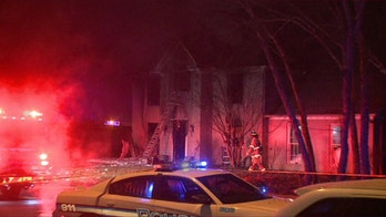 Tennessee house fire leaves 4 dead, 2 injured, including child
