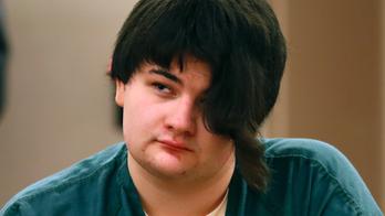 Defendant gets 40 years, blames gender identity struggle for fatal stabbings of parents