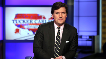 Tucker Carlson, under fire for past radio comments, turns tables on the 'outrage machine'