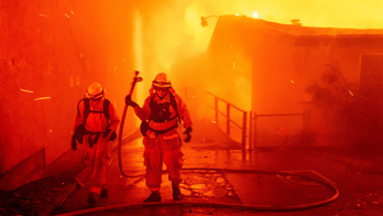 Report details firefighters' harrowing work in Paradise