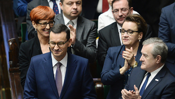 Polish PM worries over Brexit impact on EU reform