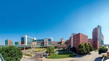Nebraska medical facility says it's monitoring American possibly exposed to Ebola
