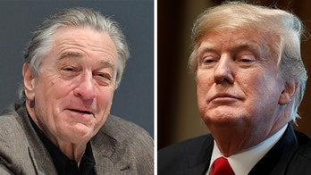Robert De Niro doubles down on Robert Mueller, believes he can put Donald Trump 'away for a long time'