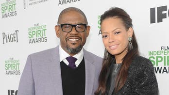 Forest Whitaker files for divorce from wife Keisha Nash after 22 years of marriage: report