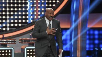 Steve Harvey says he doesn't want to host the Oscars:  'I don't want them digging up my past'