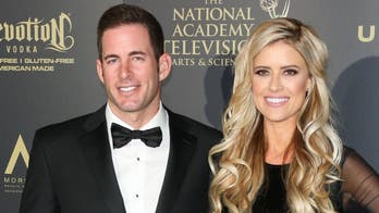 Tarek El Moussa says ex Christina Anstead will not be invited to his wedding