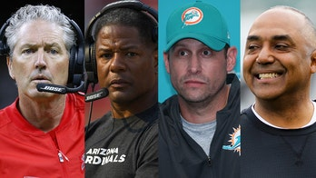 NFL Black Monday: Every coach who was fired after 2018 season