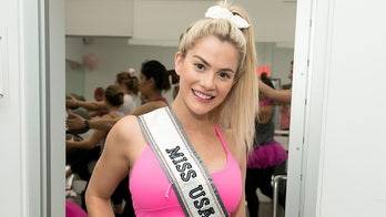 Miss USA Sarah Rose Summers apologizes for comments about two Asian Miss Universe contestants