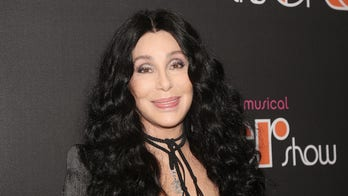Cher says she's boycotting Google, Facebook because 'they might as well be conspiring with Russia'