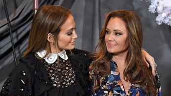 Leah Remini approves of Jennifer Lopez's romance with Alex Rodriguez
