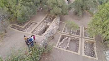 Archaeologists shed new light on Biblical site linked to the Ark of the Covenant
