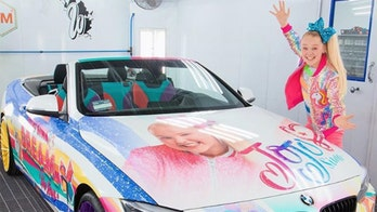 Justin Bieber apologizes to YouTuber JoJo Siwa after suggesting she should 'burn' her new car