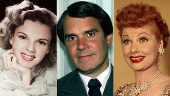 Rich Little recalls working alongside Judy Garland, Lucille Ball: 'Both were instrumental in my career'