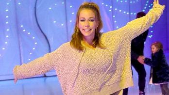 Kendra Wilkinson jokes about finding a New Year's kiss after Hank Baskett divorce