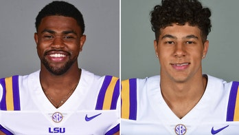 Two LSU football players involved in fatal shooting were being robbed, police say