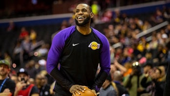 LeBron James blasts NFL, calls owners 'old white men' with 'slave mentality'