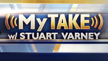 Stuart Varney: I got a new iPhone this week -- Picture me, new phone in hand, trying to activate my apps...