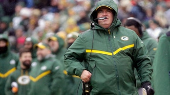 Green Bay Packers drop head coach Mike McCarthy after third straight loss