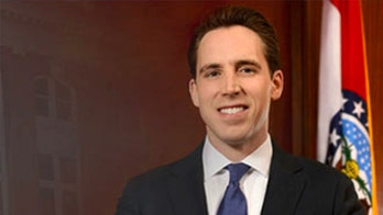 Missouri Sen.-elect Josh Hawley probed after complaint from liberal group