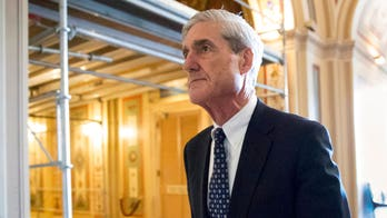 FOX NEWS FIRST: How the Russia probe has boomeranged on Mueller; Melania defends son, Barron