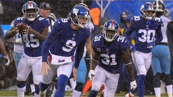 New York Giants fans fighting in court for right to curse out team's players, suit says