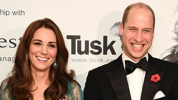 Kate Middleton reveals William's 'nightmare' eating habit