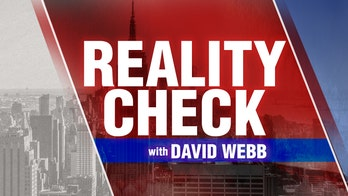 David Webb: Opportunity is the American dream