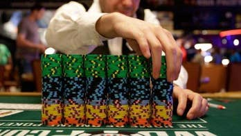 Buddhist poker player wins $600G, donates all to charity