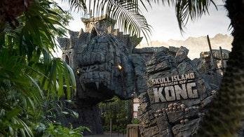 Lawsuit claims Universal's lack of non-English signs to blame for man's death after King Kong ride