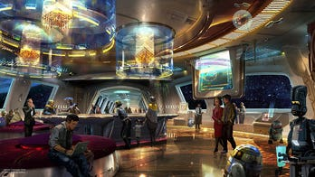 All the Disneyland and Disney World attractions scheduled to open in 2019
