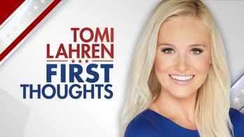 Tomi Lahren: Campus police chief placed on leave for liking Trump tweets -- enough is enough