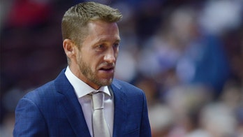 WNBA coach left with severed blood vessels in attack on fiancée: report