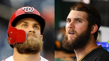 Pittsburgh Pirates pitcher, mistaken for Bryce Harper, tells waiter he's signing with Yankees