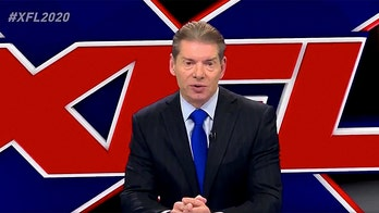 McMahon defends firing Luck just before shutting down XFL
