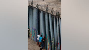 Gen. Anthony Tata: A border wall truth -- All the technology in the world will not stop illegal immigrants