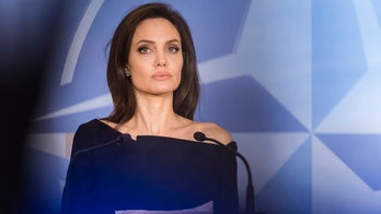 Angelina Jolie hints she may consider shifting from acting to politics