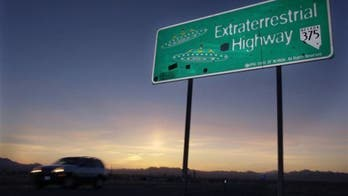 Man who exposed 'Area 51 UFO tests' claims US government still monitors him 30 years later