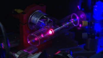 Ultraprecise atomic clock network on the hunt for dark matter